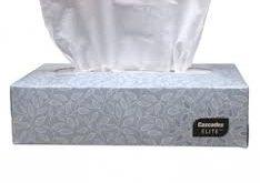 دستمال کاغذی خارجی