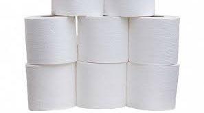 ضایعات دستمال کاغذی