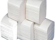 دستمال کاغذی ارزان