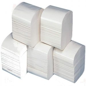 دستمال کاغذی ارزان فله