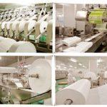 عمده فروشی دستمال کاغذی در تهران