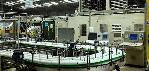 تولید دستمال کاغذی کرج
