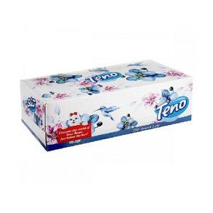 دستمال کاغذی تنو 250 برگ