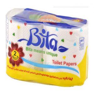 مرکز فروش دستمال کاغذی بیتا