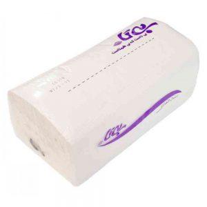 فروش مستقیم دستمال کاغذی بیتا